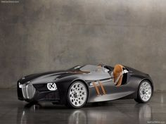 Design car - BMW concept car