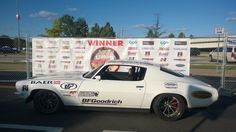 Congrats to Brian Finch for winning the Street Machine class, at this past weekend's Goodguys Rod & Custom Association Nashville Nationals autocross, with his '71 Camaro on Forgeline GT3C Concave wheels!  #Forgeline #GT3C #notjustanotherprettywheel #madeinUSA #Chevrolet #Chevy #Camaro #autocross