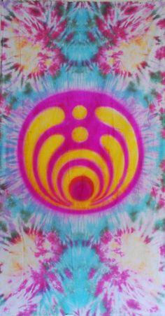 Bassnectar Tie Dye Tapestry by TyestoDyefor on Etsy, $89.99