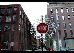 Jaime Rojo & Steven Harrington: Best Brooklyn Street Art of 2010 (SLIDESHOW)