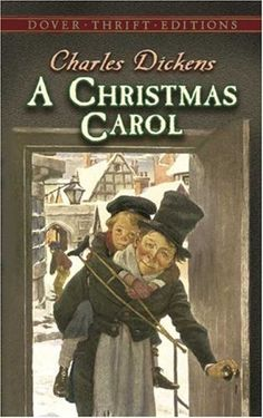 Charles Dickens Books | Christmas Carol By Charles Dickens: E-Book and Review » 51ir0gdznl ...