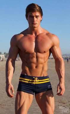 Jeff Seid, Unknown Photographer