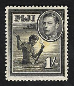 Fiji, 1938