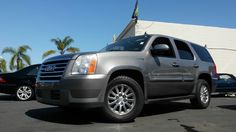 08 YUKON HYBRID LOADED! $76/wk Payment Plan For Active Military Only #amoinc GET FUNDED: http://www.activemilitaryonly.com/#!financing/ccgu txt6193576977