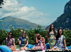 italian riviera fashion - Google Search