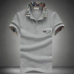 POLO Men's Casual Cotton Shirts