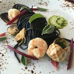 Discover variety of gourmet tastes by the magnificent chefs of The Plum Restaurant | The Plum şeflerinin sihirli dokunuşu ile dünya mutfağından seçme lezzetler ve bambaşka bir Kapadokya deneyimi için www.arianalodge.com