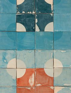 Quarter Circle tiles