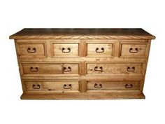 Shop for Million Dollar Rustic Rope Dresser, 02-12D-ROPE, and other Bedroom Chests and Dressers at CBS Furniture in Cleveland TX, Baytown TX. 8-Drawer Dresser with Rope Edge.
