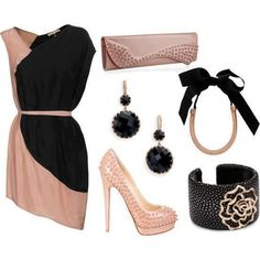Evening Combinations - Fashion Diva Design