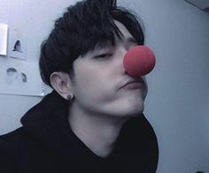 Boys Korean 💕 uploaded by ʀᴏᴄᴋs✞ᴀʀ on We Heart It