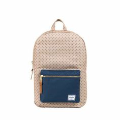 Settlement Mid Backpack - Empire Online Store - Skateboards, Snowboards, Street Fashion