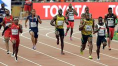 The men's 4x100-metre relay team won a measure of redemption by bringing home bronze from the IAAF World Championships in Athletics. The men thought they had won Pan Am Games gold in July, only to ...