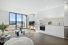 The Sandy Bay Road Apartments. This recently completed apartment complex is perfectly located in an established garden setting on Sandy Bay Road in Battery Point, TAS. Apartment Complexes, Sustainable Design, Apartments, Garden, Home Decor, Garten, Lawn And Garden, Interior Design, Gardening