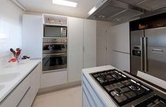 Cozinha assinada por Archdesign Studio