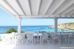 Cotton Beach Club Ibiza by Petite Passport
