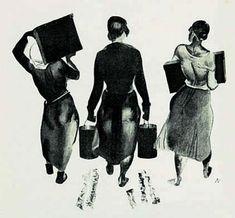 Deineka Figure Sketching, Figure Drawing, Social Realism, Soviet Art, Special Words, Russian Art, Gravure, Shape Design, Sketches