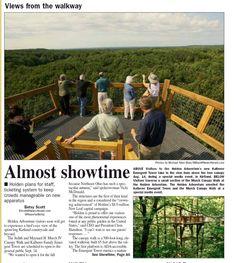 Lake County, Ohio News-Herald 1 of 2 parts
