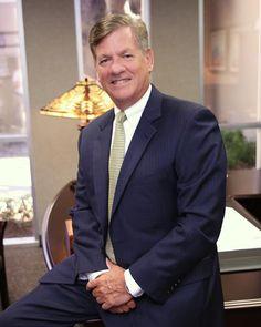 Patrick Brilliant, CEO