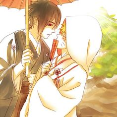Naruto and sasuke love, yaoi sasunaru