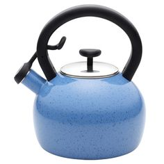 Charlene Whistling Tea Kettle