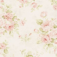 AmazonSmile: Carousel Designs Pink Floral Fabric by the Yard: Everything Else