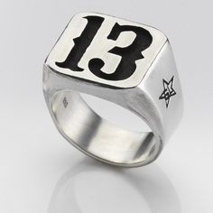 Is it terribly that I would love this as a pinky ring?  ;-)  A lil pricey though...