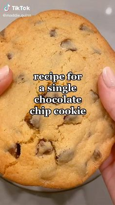 Easy Baking Recipes, Cookie Recipes, Köstliche Desserts, Dessert Recipes, Comida Diy, Easy Snacks, Food Cravings, Food Videos, Sweet Recipes