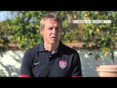 FOOTBALL -  Jurgen Klinsmann on Clint Dempsey, Geoff Cameron, Jermaine Jones and Brek Shea - http://lefootball.fr/jurgen-klinsmann-on-clint-dempsey-geoff-cameron-jermaine-jones-and-brek-shea/