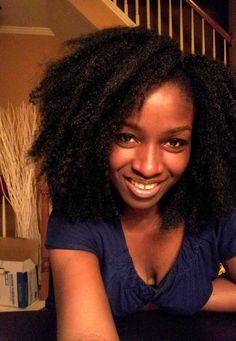"Marley Braids Hairstyle - Marley Braids Hairstyle Image Courtesy of Christine Ochefu.[[caption id="""" align=""aligncenter"" Marley Braids Senegalese Twist Hairstyles, Faux Locs Hairstyles, Goddess Hairstyles, Cool Hairstyles, Hairdos, Hairstyle Ideas, Hair Ideas, Crochet Braids Marley Hair, Marley Braids"