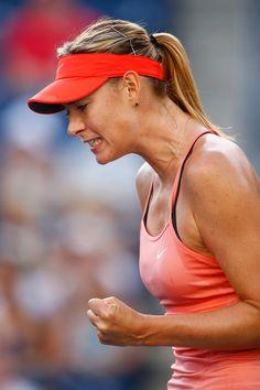 Maria Sharapova Photos - BNP Paribas Open: Day 9 - Zimbio