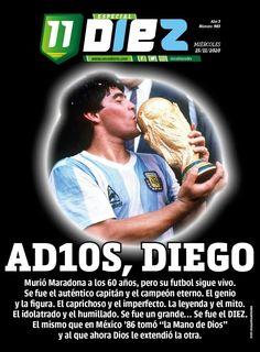 Old Boys, Diego Armando, Sport, Soccer Players, Grande, Soccer Photography, Cool Tattoos, Legends, Death
