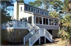 House vacation rental in Edisto Beach from VRBO.com! #vacation #rental #travel #vrbo