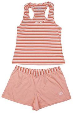 Pajama Outfits, Lazy Outfits, Kids Outfits, Cute Outfits, Girls Fashion Clothes, Girl Fashion, Fashion Outfits, Clothes For Women, Summer Pajamas