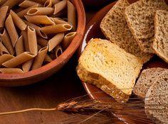 Fotoshow Cholesterin - Vollkorn und Vollkornprodukte