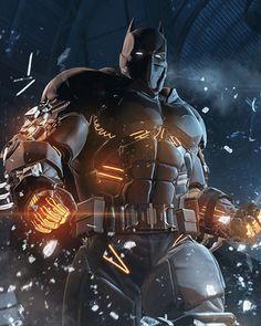 "BATMAN: ARKHAM ORIGINS - ""Cold, Cold Heart"" DLC Trailer"