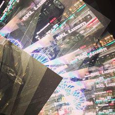 chilbi #photomanipulation #glitch #glitchart #lucerne #switzerland #funfair #ferriswheel