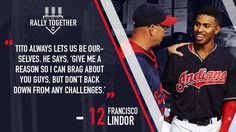 Cleveland Indians (@Indians) | Twitter