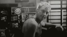 Read about the many faces of Alan Tudyk.
