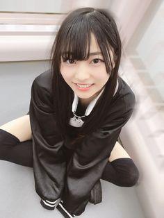Beautiful Japanese Girl, Beautiful Asian Girls, Cute Asian Girls, Cute Girls, Kawaii, Japan Girl, School Fashion, Pose Reference, Cosplay Girls