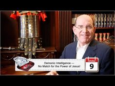 Demonic Intelligence — No Match for the Power of Jesus! - Rick Renner Ministries Manna Bread, Righteousness, Holy Spirit, Put On, The Ordinary, A Team, Ministry, In This World, Victorious