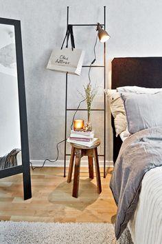 Casinha colorida: Especial quartos 2016: os escandinavos
