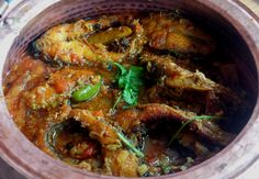 This recipe is an adaptation of Doi Maach, a traditional Bengali fish recipe. While the traditional recipe calls for allowing the fish to marinade in spices for a couple of hours, this takes the marinating time out, making it a quick mid-week recipe.