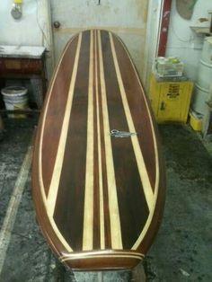 Wegener Surfboards