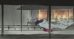 The Tale of the Princess Kaguya - Directed by Isao Takahata