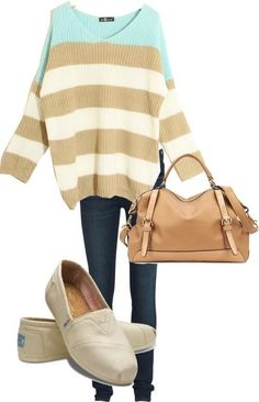 Fall plus size fashion for teens http://momsmags.net