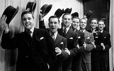 men in hats - Google Search