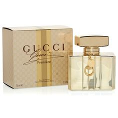 4b77b35ca3e Item #100734 for women Department: Perfume Design House: Gucci Year  Introduced:2007