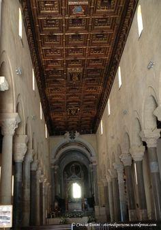 La Cattedrale di San Cataldo di #Taranto, la più antica della Puglia.