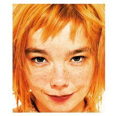 «Orange »